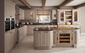 New kitchens